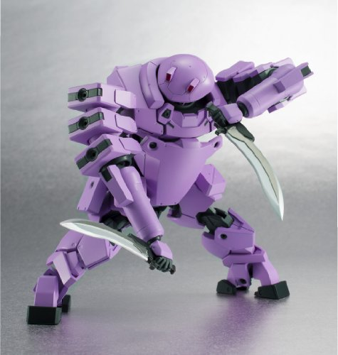 Image 3 for Full Metal Panic! Another - RK-02 SCEPTER - Robot Damashii - R-144 - <Side AS> (Bandai)