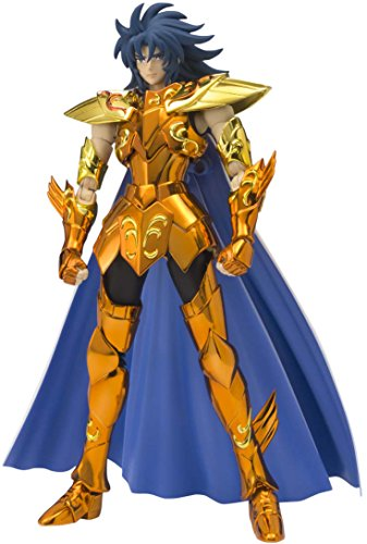 Image 1 for Saint Seiya - Seadragon Kanon - Myth Cloth EX (Bandai)