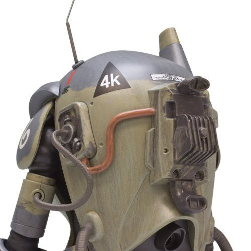 Image 3 for Maschinen Krieger - Super Armored Fighting Suit S.A.F.S. - Action Model - 04 - Ma.k. S.A.F.S - 1/16 (Sentinel)