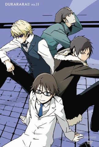 Image for Durarara Vol.11