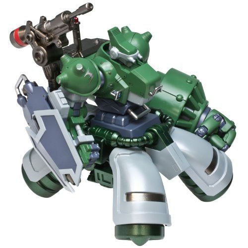 Image 5 for Cyberbots: Full Metal Madness - Blodia Riot - RIOBOT - 2P Color (Sentinel)