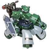 Thumbnail 5 for Cyberbots: Full Metal Madness - Blodia Riot - RIOBOT - 2P Color (Sentinel)