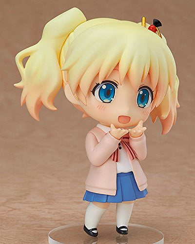 Image 5 for Hello!! Kiniro Mosaic - Alice Cartelet - Nendoroid #547 (Good Smile Company)