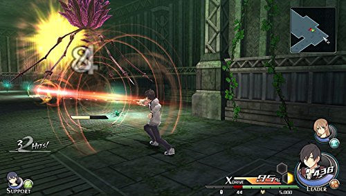 Image 4 for Tokyo Xanadu [Limited Edition]