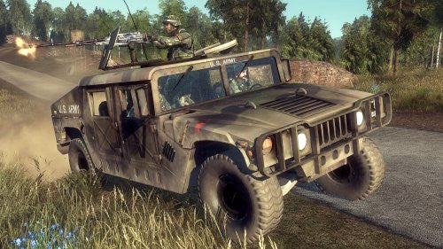 Image 4 for Battlefield: Bad Company