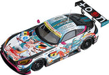 GOOD SMILE Racing - Hatsune Miku - Itasha - 1/43 - AMG: 2016 Season Opening Ver. (GOOD SMILE Racing) - 1