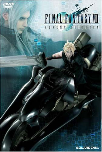 Image 1 for Final Fantasy VII Advent Children [First Print Limited Edition]