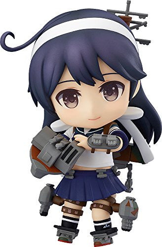 Image 1 for Kantai Collection ~Kan Colle~ - Ushio - Nendoroid #748 - Kai-II