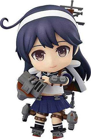 Image for Kantai Collection ~Kan Colle~ - Ushio - Nendoroid #748 - Kai-II