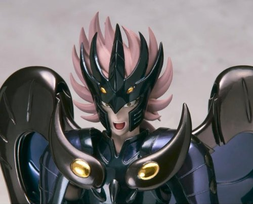 Image 4 for Saint Seiya - Harpy Valentine - Saint Cloth Myth - Myth Cloth (Bandai)