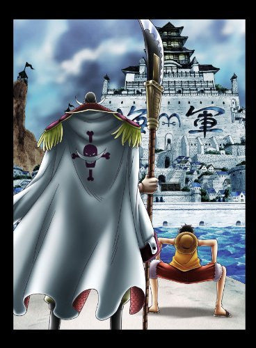 Image 1 for One Piece 14th Season Marin Ford Hen Piece.13