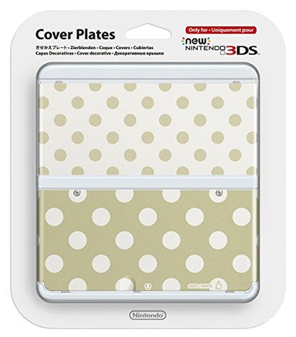 Image for New Nintendo 3DS Cover Plates No.027