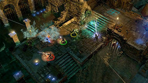 Image 7 for Lara Croft and the Temple of Osiris