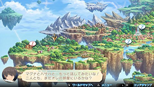 Image 12 for Summon Night 6 Lost Borders (Welcome Price)