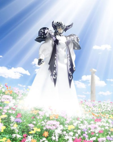 Image 7 for Saint Seiya - Thanatos - Saint Cloth Myth - Myth Cloth (Bandai)