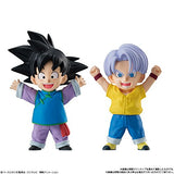Dragon Ball GT - Son Goku - Bandai Shokugan - Candy Toy - Dragon Ball Adverge EX - Dragon Children vol.2 (Bandai) - 5