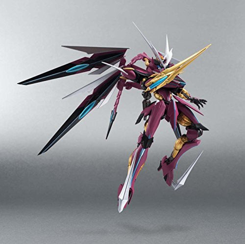 Image 8 for Cross Ange: Tenshi to Ryuu no Rondo - Enryugo - Robot Damashii - Robot Damashii <SIDE RSK> (Bandai)