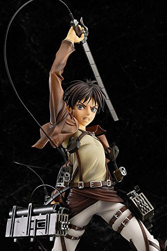 Image 5 for Shingeki no Kyojin - Eren Yeager - 1/8 (Good Smile Company)