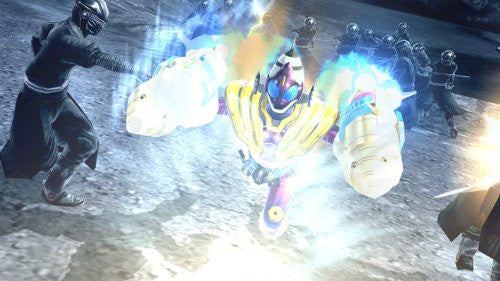 Image 8 for Kamen Rider Battride War II