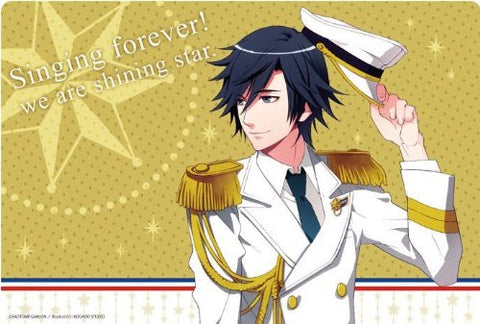 Image for Uta no☆Prince-sama♪ - Uta no☆Prince-sama♪ All Star - Ichinose Tokiya - Large Format Mousepad - Mousepad (Broccoli)