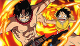 Thumbnail 2 for One Piece 3D2Y Ace No Shi Wo Koete Luffy Nakama Tono Chikai [Limited Edition]