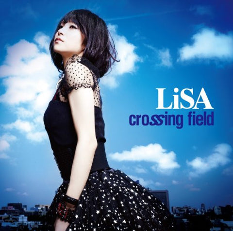 crossing field / LiSA [Limited Edition]