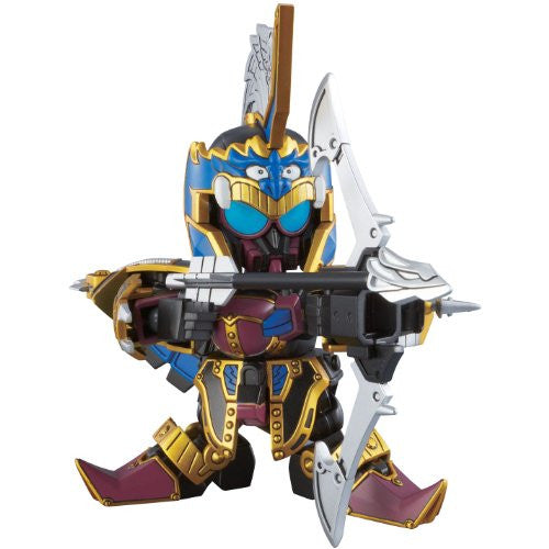 Image 4 for SD Gundam Sangokuden Brave Battle Warriors - Kakoen Dalas - SD Gundam Sangokuden series #014 - Shin (Bandai)