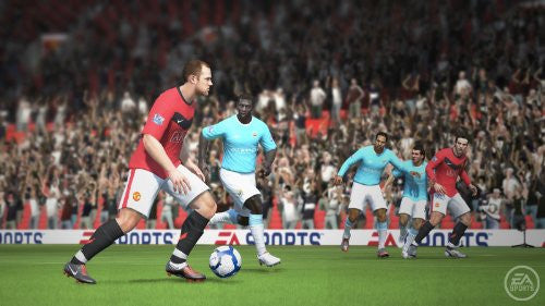 Image 4 for FIFA Soccer 11