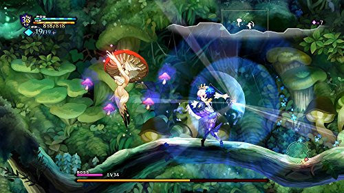 Image 3 for Odin Sphere Leifdrasir - PS3