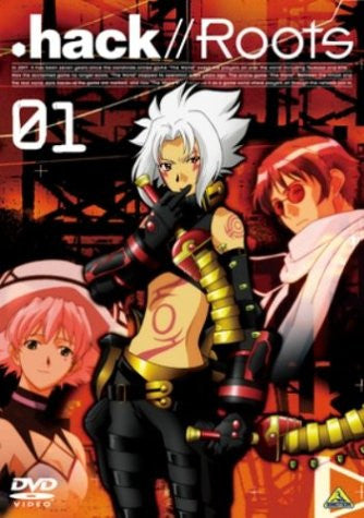 Image for .hack//Roots 1