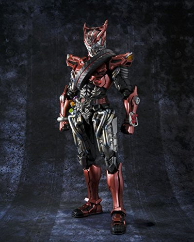 Image 8 for Kamen Rider Drive - S.I.C. - Type Speed (Bandai)