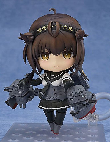 Kantai Collection ~Kan Colle~ - Hatsuzuki - Nendoroid #720 (Good Smile Company)