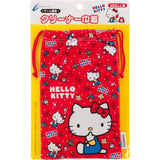 Thumbnail 1 for Hello Kitty Pouch for 3DS LL (Red)