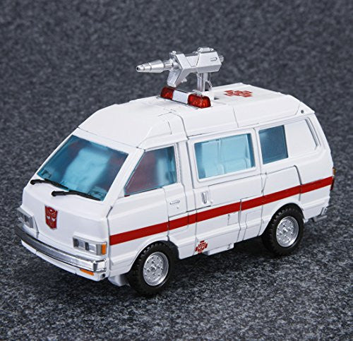 Image 7 for Transformers - Ratchet - The Transformers: Masterpiece MP-30 (Takara Tomy)