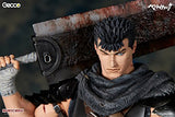 Thumbnail 10 for Berserk - Guts - 1/6 - Lost Children Chapter, The Black Swordsman Ver. (Gecco, Mamegyorai)