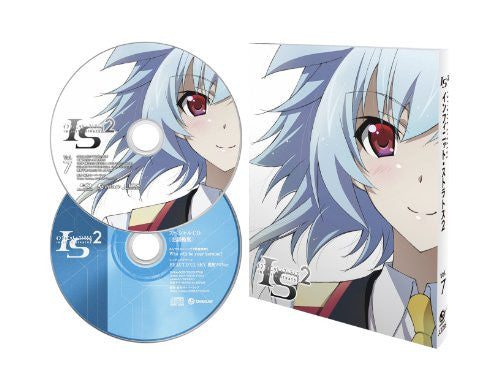Image 2 for Infinite Stratos 2 Vol.7