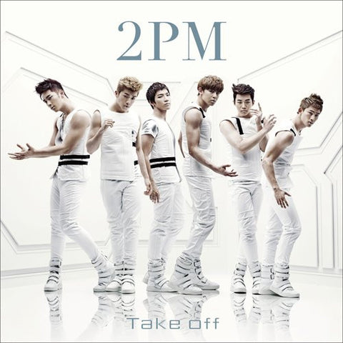 Image for Take off / 2PM