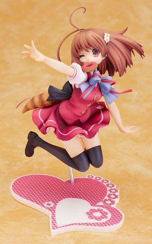 Image 3 for Flyable Heart - Inaba Yui - 1/8 (Good Smile Company)