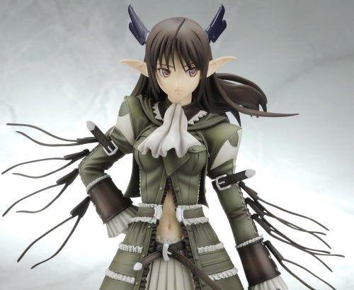 Image 5 for Shining Wind - Xecty Ein - 1/8 - Battle outfit (Kotobukiya)