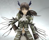Thumbnail 5 for Shining Wind - Xecty Ein - 1/8 - Battle outfit (Kotobukiya)