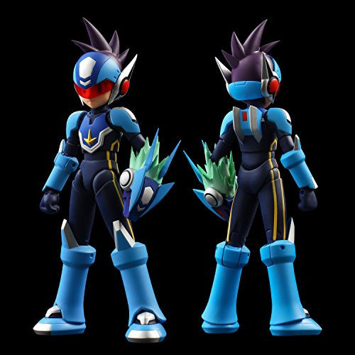 Image 9 for Ryuusei no Rockman - Shooting Star Rockman - 4 Inch-Nel (Sentinel)