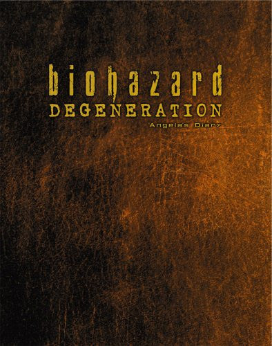 Image 4 for Biohazard Degeneration [Blu-ray Box]