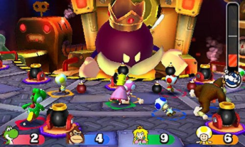 Image 5 for Mario Party Star Rush