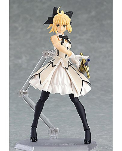 Image 6 for Fate/Grand Order - Saber Lily - Figma #EX-038 - Third Ascension ver.