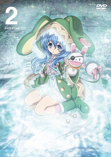Image 2 for Date A Live Vol.2 [Limited Edition]