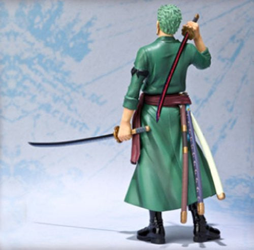 Image 4 for One Piece - Roronoa Zoro - Figuarts ZERO - The New World (Bandai)