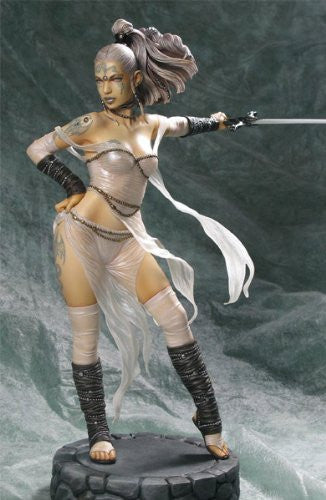 Image 1 for Original Character - Fantasy Figure Gallery - Ritual - 1/6 (Yamato)