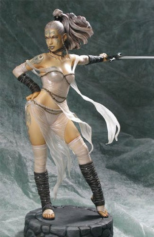 Image for Original Character - Fantasy Figure Gallery - Ritual - 1/6 (Yamato)