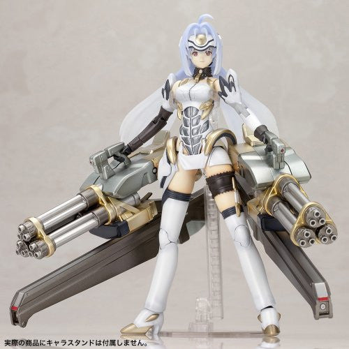 Image 8 for Xenosaga Episode I: Der Wille zur Macht - KOS-MOS - 1/12 - Ver.1 (Kotobukiya)
