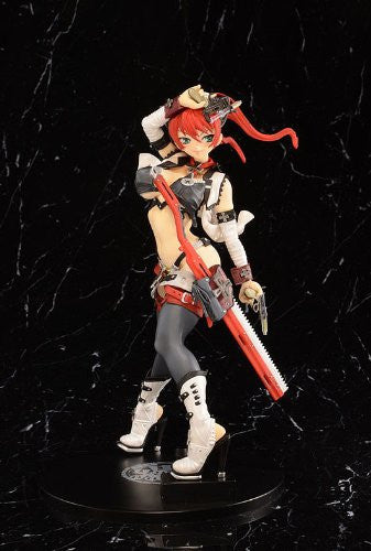 Image 3 for Original Character - Hyper Nurse Commander Erika - 1/6 (BEAT, Vispo)
